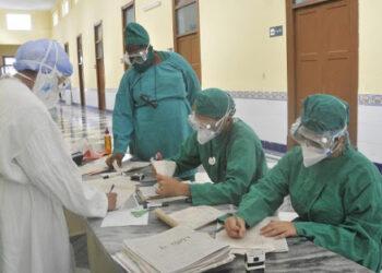 Ministerio de Salud Pública: Cuba reporta 734 nuevos casos positivos a la COVID-19, para un acumulado de 62 206 en el país