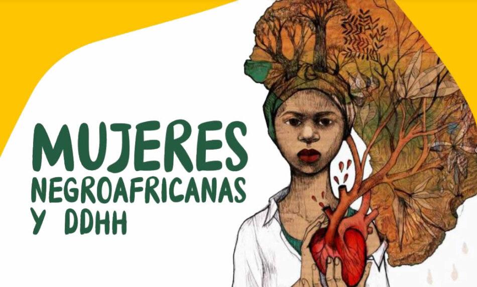 Las migrantes negroafricanas denuncian el 'racimachismo' que sufren