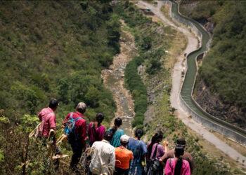 Llamamiento contra la mercantilización del derecho al agua en el mundo