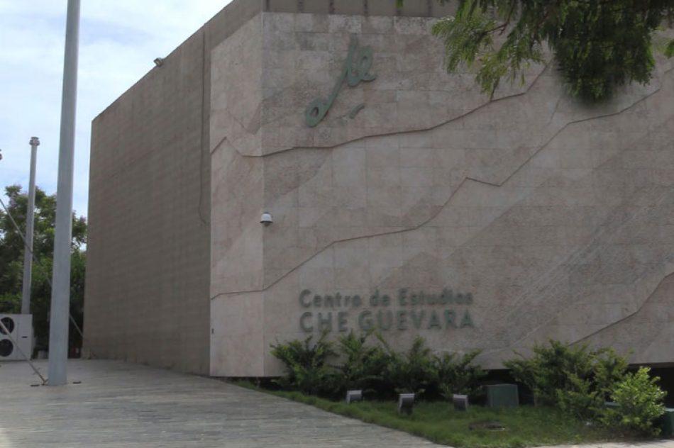 Centro dedicado al Che en Cuba rescata sus obras inéditas