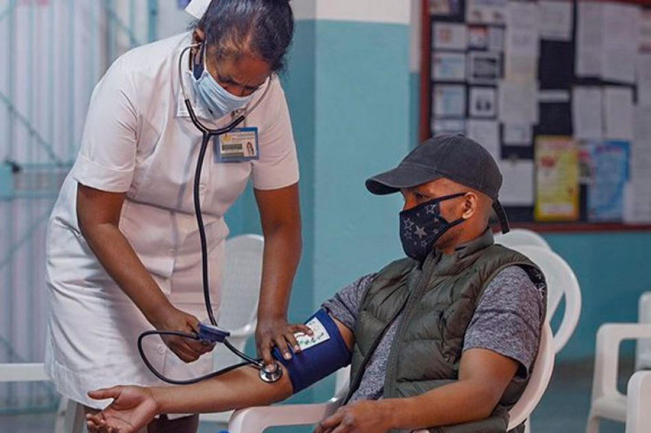 Resalta Díaz-Canel logros de Cuba en Día Mundial de Salud