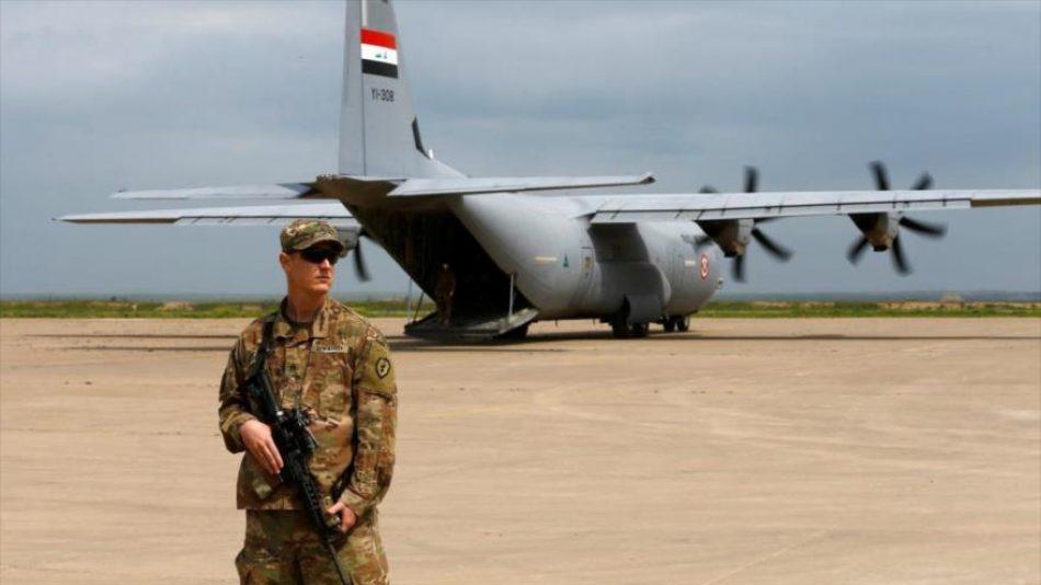 Irak y EEUU acuerdan retirada de tropas estadounidenses