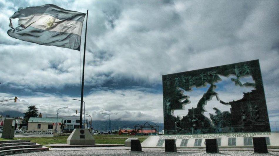 Argentina, enojada por prueba de misiles británicos en Malvinas