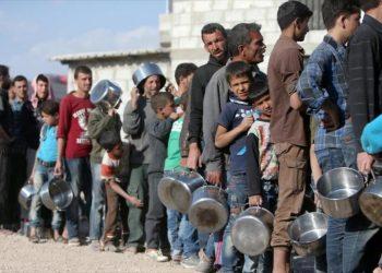 """Siria tacha de un """"show ilegítimo"""" la Conferencia de Bruselas V"""