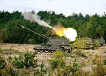 Ucrania incrementa los ataques contra milicias del Donbás tras el intento de desescalada ruso
