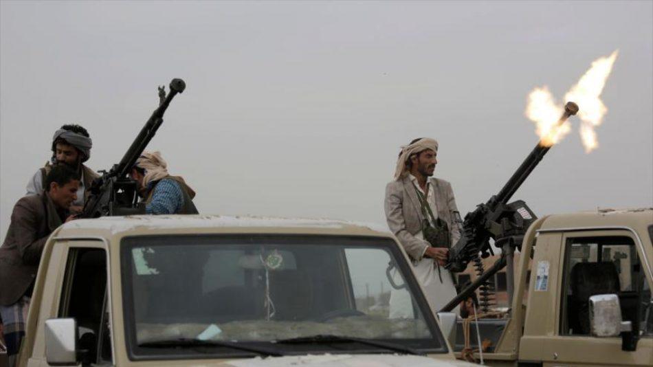 Yemen, a un paso de victoria: Liberan la sede más vital de Marib