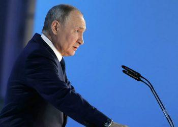 Putin condena intentos de golpe de estado como en Bielorrusia, Ucrania o Venezuela