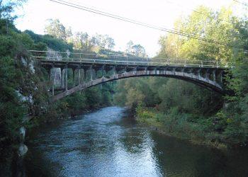 Ecologistas en Acción presenta alegaciones al encauzamiento del río Saja