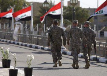 EEUU no debería tener ninguna base militar en territorio iraquí
