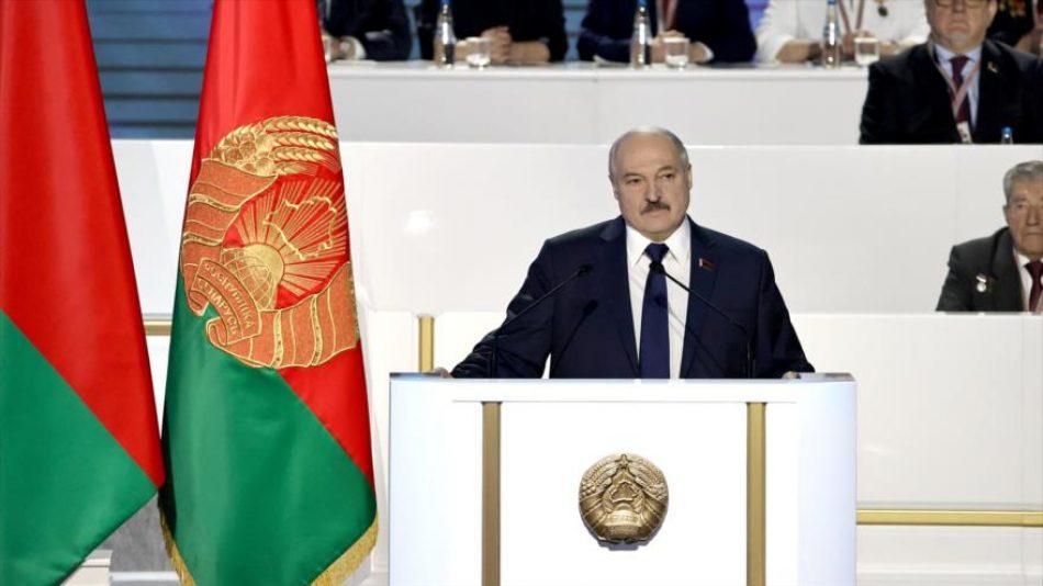Bielorrusia ve huellas de FBI y CIA en intento del golpe de Estado