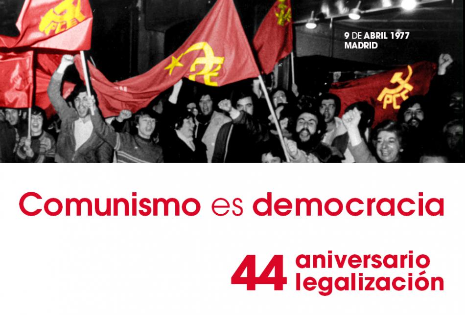 Seguimos luchando para garantizar los derechos y el poder real de la mayoría social trabajadora
