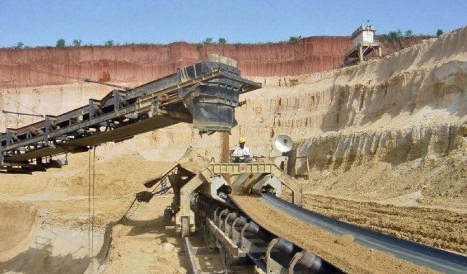 1.123.000 toneladas de fosfato expoliadas del Sáhara Occidental en 2020