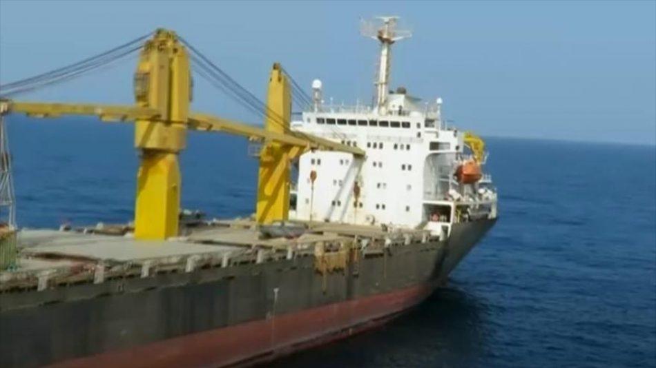 Revelados nuevos detalles del ataque a barco de Irán en el mar Rojo