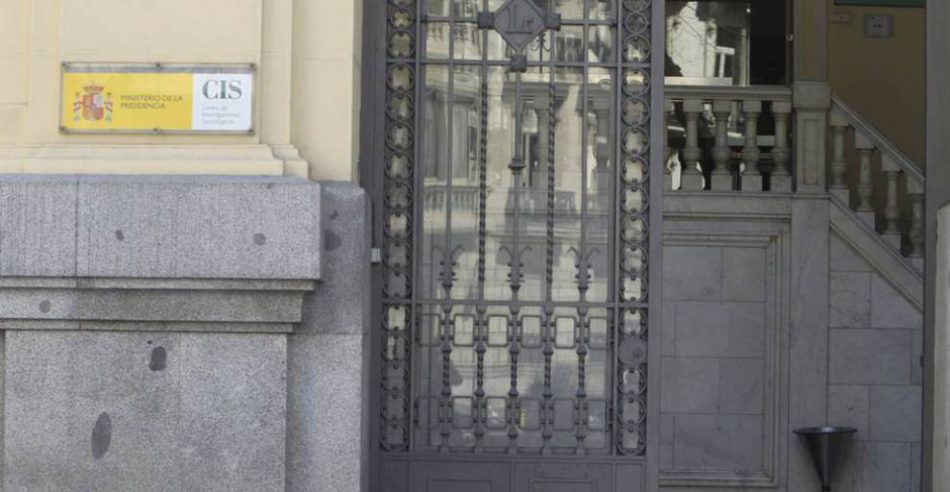 Centro de Investigaciones Sociológicas (CIS) de abril: El PP crece a costa del hundimiento de Ciudadanos