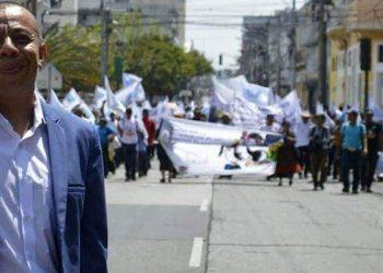 Guatemala: Atentan contra la vida del diputado Aldo Dávila