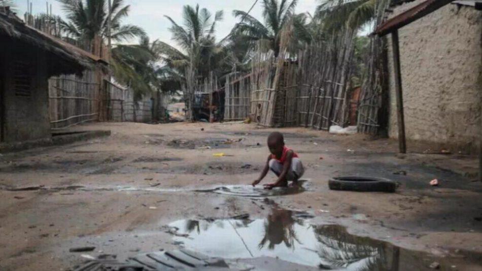 África se ha convertido en el nuevo bastión del ISIS