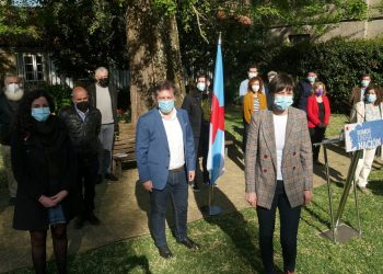 BNG reclama para Galiza o status político de nación desde un debate sereno no Parlamento e superada a emerxencia