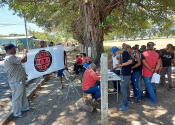 "Costa Rica: ""Es indignante como nos trataron"""