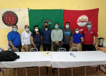 Honduras Que cese la campaña de odio contra el STAS