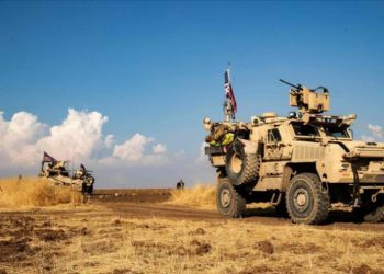 Cohetes impactan contra la mayor base militar de EEUU en Siria