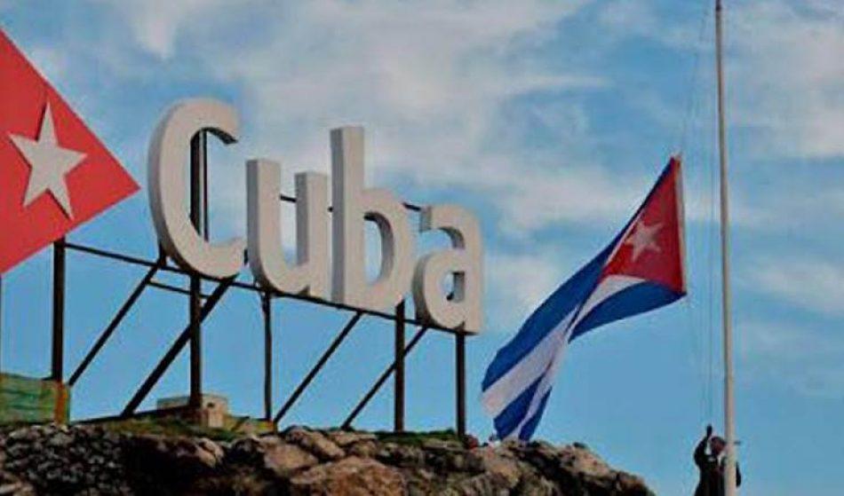 Denuncian en Cuba planes terroristas organizados desde EE.UU.
