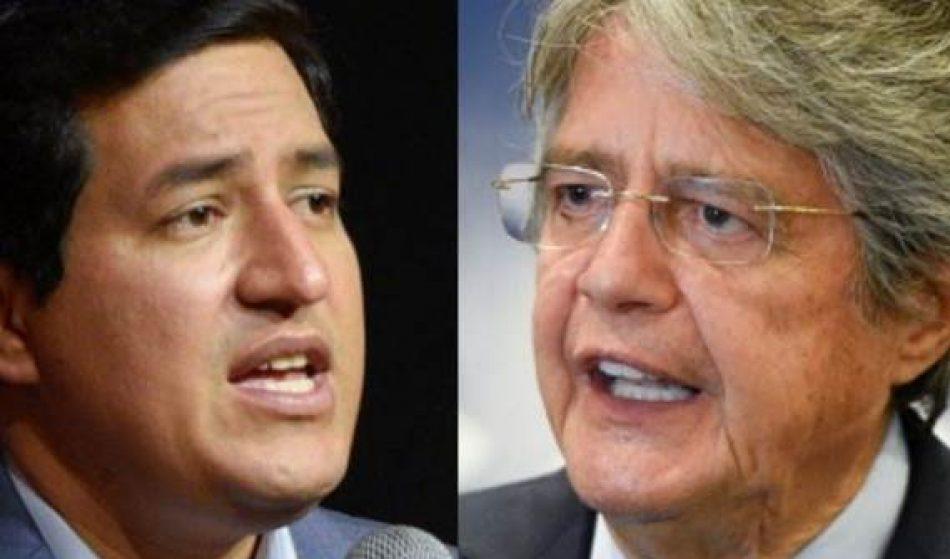 Ecuador: entre la polarización y el «votonulismo»