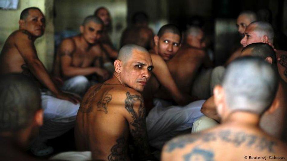 Cruz Roja advierte sobre clima de violencia en Honduras y El Salvador