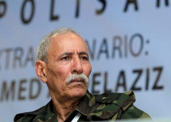 Marruecos amenaza a España por la atención médica al presidente de la RASD Brahim Ghali
