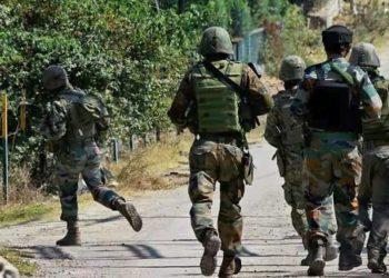 Al menos 22 soldados indios mueren en enfrentamientos con grupos rebeldes