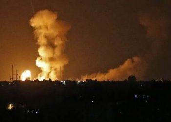 Atacada base aérea saudita del rey Khalid por segunda vez en 24 horas