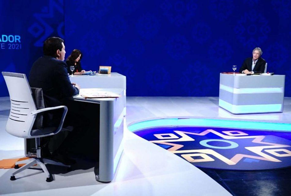 Grupo de Puebla enviará una Misión de Observación Electoral a la segunda vuelta presidencial de Ecuador