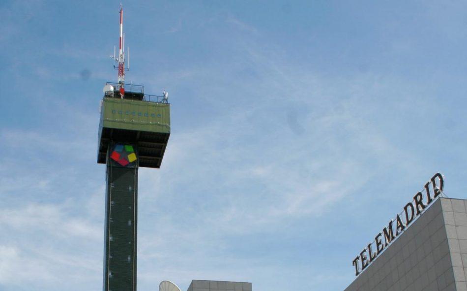 «Ayuso no debatirá en Telemadrid, una falta de respeto más a los profesionales de RTVM y al conjunto de la ciudadanía madrileña»