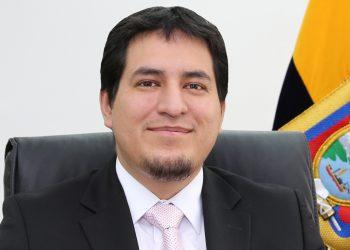 La Internacional Antiimperialista de los Pueblos en Defensa de la Humanidad y la Naturaleza manifiesta su apoyo a Andrés Arauz como presidente del Ecuador