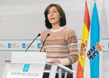 Antón Sánchez: «Os datos non minten, a conselleira de Medio Ambiente, sí»