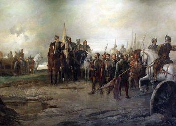 Resolución de Izquierda Unida de Castilla y León ante el V Centenario de la Revolución Comunera