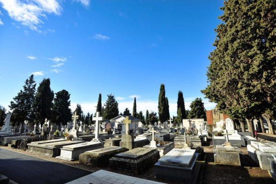 El Foro por la Memoria de León denuncia que SERFUNLE no ha finalizado el Monumento a los fusilados del cementerio de León, a pesar de haberlo aprobado por unanimidad hace un año