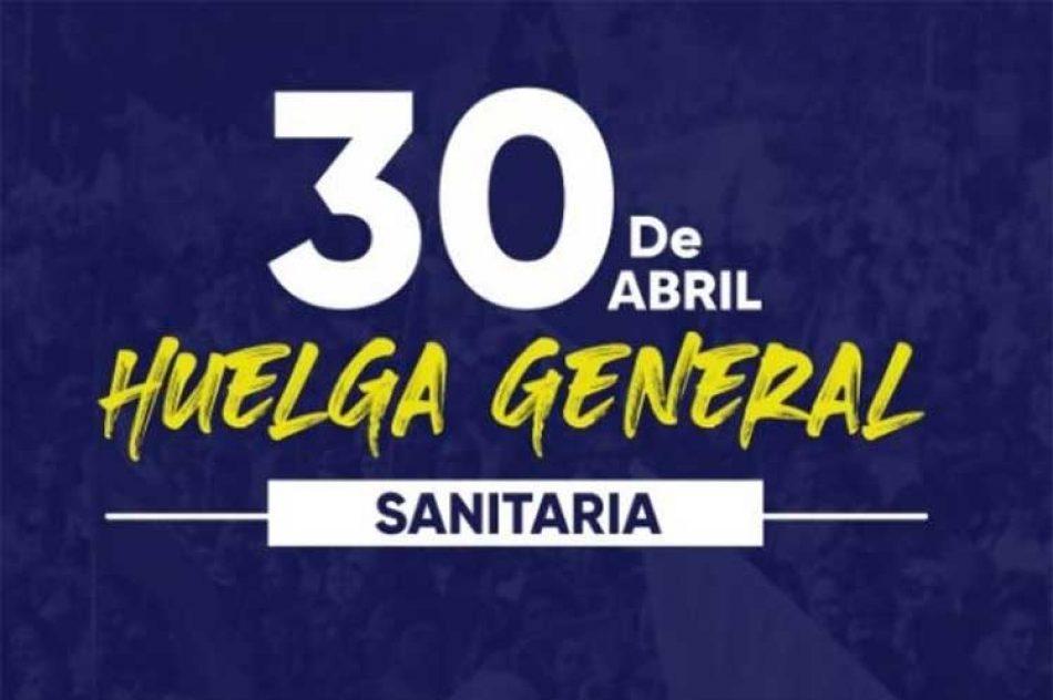 Chile amanece en huelga general contra gobierno de Sebastián Piñera