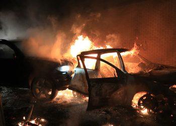 Irlanda del Norte registra otra jornada de disturbios