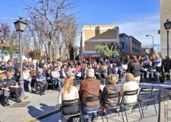 Unidas Podemos IU Alcalá de Henares lleva a Pleno las peticiones de la Asociación de Víctimas del Aceite Tóxico de colza