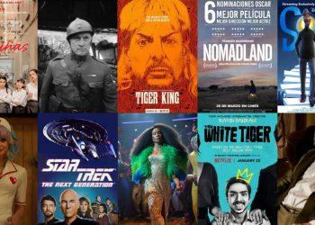 De la ciencia a la pantalla: cinco investigadores de la pandemia recomiendan sus películas del año