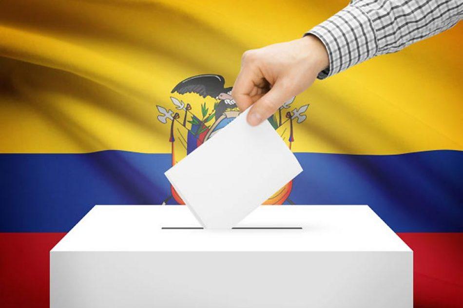 «Ganó Lasso, perdió Ecuador»