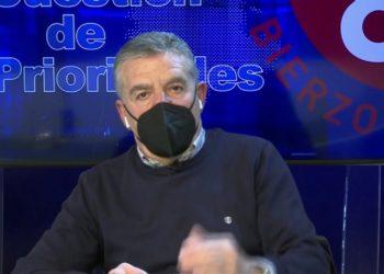 Izquierda Unida de Castilla y León valora negativamente la entrevista a Ismael Álvarez en RTVCyL