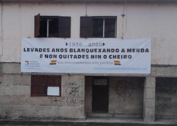 Asamblea Republicana Galega: «Contra a fascistización da sociedade»