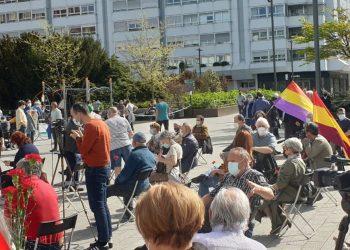 El PCE-EPK critica que el Gobierno Vasco no tenga previsto conmemorar el 90 aniversario de la II República