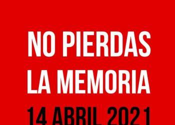 «Liberamos 150 horas de memoria oral de supervivientes de la represión franquista: 90 testimonios para el 90 aniversario de la Segunda República Española»
