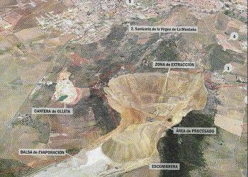 Ecologistas en Acción de Extremadura sobre la minería del litio: «El viaje a ninguna parte»