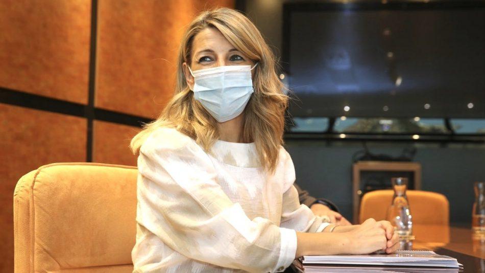 La Inspección de Trabajo convierte en fijos a 4.400 temporales en situación de precariedad en Euskadi