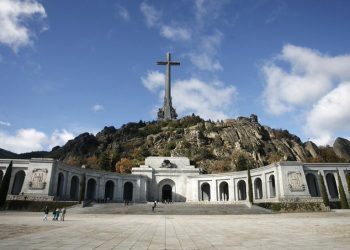 El Gobierno solicita la licencia de obras para poder iniciar los trabajos de exhumación de las víctimas enterradas en el Valle de los Caídos