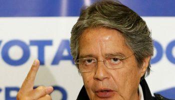 """IU reclama a Guillermo Lasso que """"acabe con la persecución política"""" en Ecuador y que """"gobierne para la reconciliación y la normalización democráticas"""""""