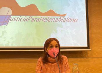 La APDHE envía una carta abierta a Pedro Sánchez para que proteja de forma urgente a la defensora de DDHH Helena Maleno